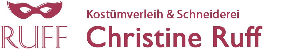 Kostuemverleih und Schneiderei - Christine Ruff